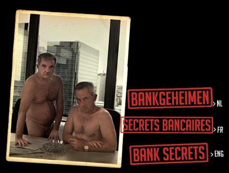 bankgeheimen