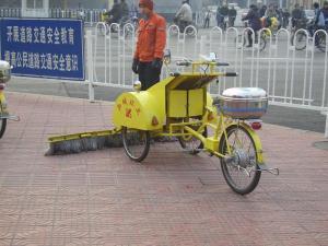 chineseveegfiets