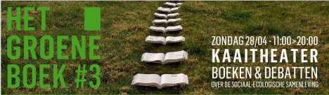 hetgroeneboek
