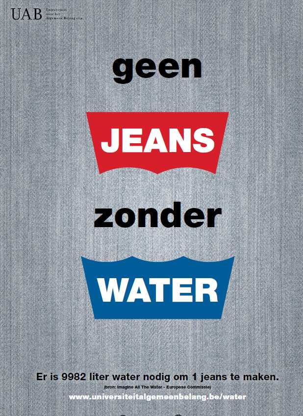 jeanswater