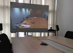 telefoonconferentie