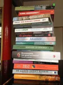 boekenlijstje