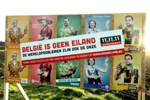 belgiegeeneiland