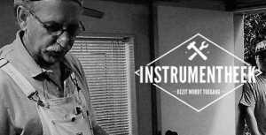instrumentheek