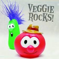 veggierocks