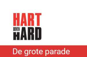 hartbovenhardparade