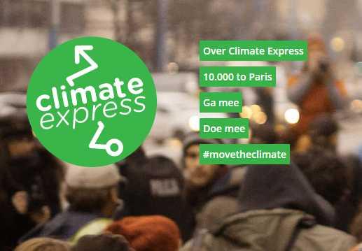 climateexpress