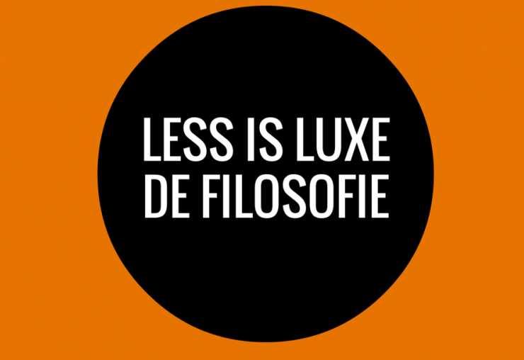 lessisluxe